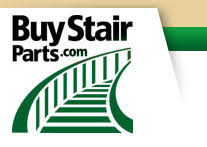 Stair Banister Parts Stair Railing Post Treads Balusters And Newels Top Iron