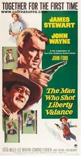 The Man Who Shot Liberty Valance Online The Man Who Shot Liberty Valance 1962 Directed By John Ford
