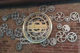 buy large wall clock