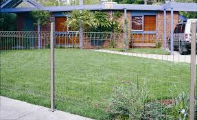 Different Types Of Fencing For Gardens - leaders in garden pool and industrial fencing arc fences
