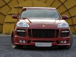2008 Porsche Cayenne Gts - mad 4 wheels 2008 edo competition cayenne gts based on porsche