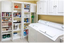 Laundry Room Storage Shelves Laundry Room Storage Shelves Design World