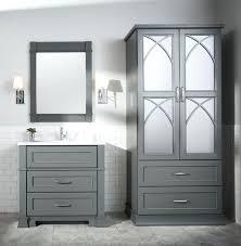 high end bathroom vanities modern floating virtu vanity