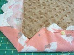 easy to make quilt i love these colors baby shower ideas