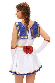 wholesale 5pcs anime sailor heroine costume for us 16