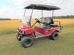xrt u0026 utility specials creach golf carts