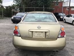 nissan altima new orleans 2004 nissan altima for sale 529 used cars from 1 697