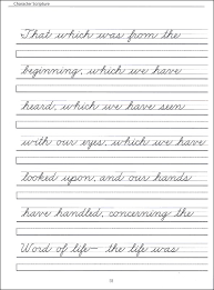 best ideas of cursive worksheets for adults about letter template