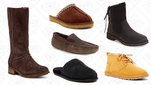 ugg sale friday it s to go substance style with this ugg sale at