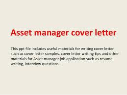 asset manager cover letter 1 638 jpg cb u003d1393990504