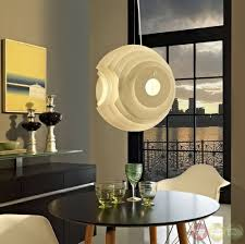 Contemporary Pendant Lighting For Dining Room Lighting Contemporary Modern Pendant Lighting Design Over Round