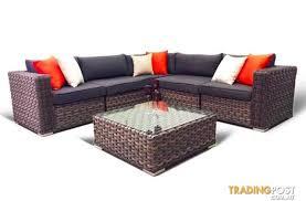 sofa bali outdoor furniture sofa bali l shape modular sett decor my villla