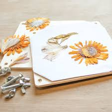 flower press flower pressing kit cleverpatch