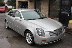 used 2005 cadillac cts sunroof bose stereo for sale georgetown
