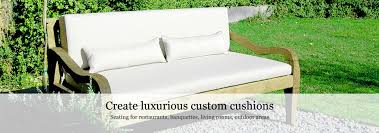 foam neoprene cushions latex mattress outdoor furniture