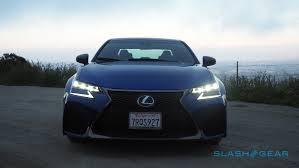 lexus sedan gs an impassioned defense of the 2016 lexus gs f a car misunderstood