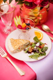 Ideas For Bridal Shower by What To Serve At A Brunch Bridal Shower Menus U0026 Recipes U2014 Event 29
