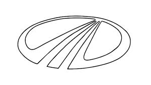 rolls royce logo drawing como desenhar o símbolo da mahindra logo emblema how to draw