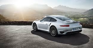 porsche turbo 911 what makes the porsche 911 turbo s so special