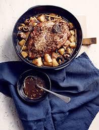 cuisiner rouelle de porc colombo de rouelle de porc recette de cuisine saveurs n 235