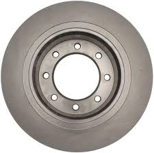 nissan nv2500 disc brake rotor replacement beck arnley centric