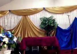 church altar decorations church altar decoration in nigeria church altar decorations