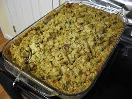 gluten free southern cornbread dressing cornbread