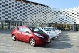 nissan leaf used seattle nissan leaf sales are a testament to dealers u0027 role in ev successes