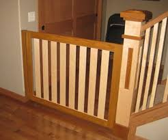 Stair Gates For Banisters Best 25 Child Gates Ideas On Pinterest Toddler Gates Child