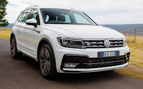 volkswagen r line volkswagen tiguan r line 2016 au wallpapers and hd images car