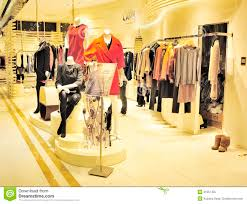 women clothing store editorial image image 21651455