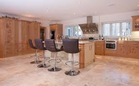 In Frame Kitchen Cabinets Osborne Of Ilkeston