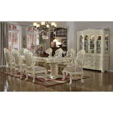 Dynamic Home Decor Braintree Ma Us 02184 Meridian Furniture 702 10pc Set Madrid 10 Piece Dining Set In