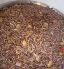cuisine hiopienne recette du riz djon djon un plat traditionnel de la cuisine