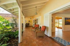 luxury villas maui baby beach plantation villa hawaii bound