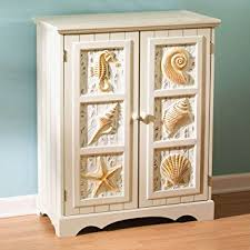 Two Door Cabinet Shell Two Door Cabinet Wood 31 5x25 75x12 5 Inches