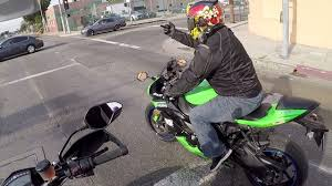 boys motorcycle riding boots extreme motorcycle rage crazy guy youtube