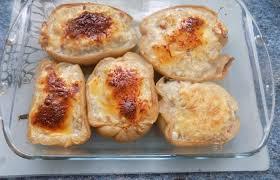 cuisiner des christophines christophines farcies recette dukan pl par fanie37 recettes et