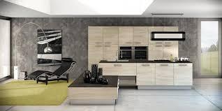 cuisines contemporaines société meubles chambon 63 à clermont