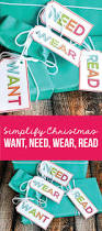 christmas gift ideas want need wear read gift idea