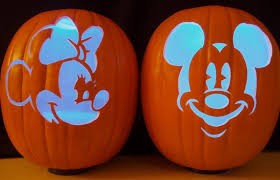 29 images of minnie mouse pumpkin carving template infovia net
