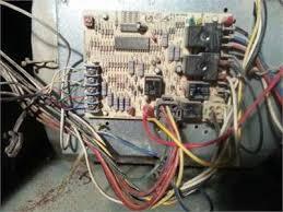 rheem gas furnace thermostat wiring diagram wiring diagram and