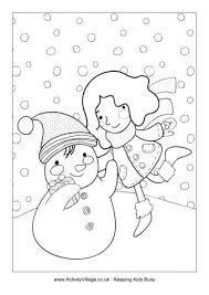 snowman coloring pages pdf snow man coloring pages building a snowman colouring page frosty the