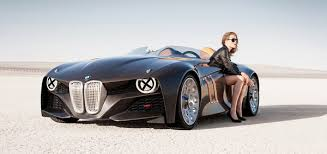 the history of bmw cars bmw 328 hommage concept car spicytec