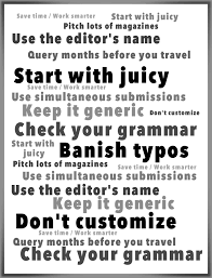 query letter guide 7 tips for travel writers