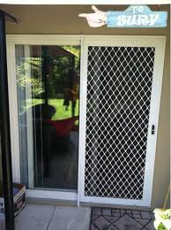 Screen Sliding Doors Retractable Door Screens For French Entry And