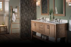 Custom Bathroom Vanities Ideas Furniture Attractive Bertch Cabinets For Kitchen Furniture Ideas