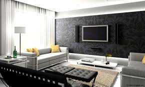 simple living room interior design hall ideas house and planning