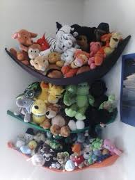 25 best stuffed toy storage ideas on pinterest stuff animal