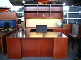 used office desk for sale used executive office desks coryc me